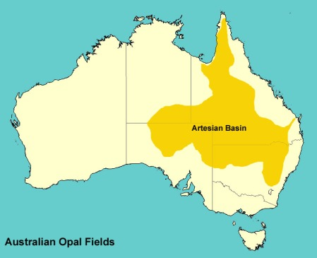 The Great Artesian Basin