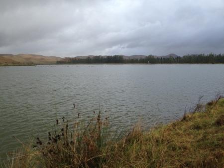 Craig's Dam